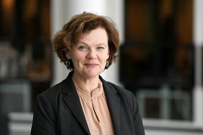 Drs. Johanneke de Hoogh