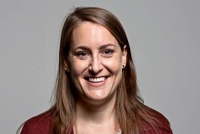 Dr. Marieke van Egmond