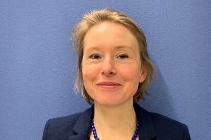 Drs. Marit van Zomeren