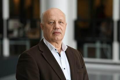 Otto Genee