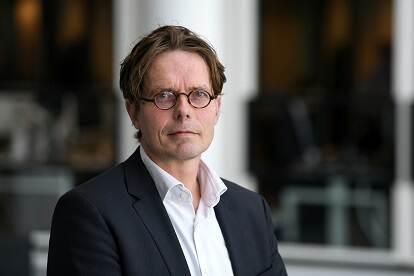 Drs. Peter Henk Eshuis