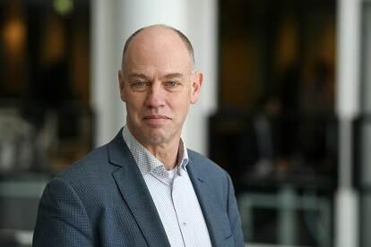Drs. Rob van Poelje