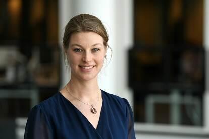 Sabine de Jager MSc