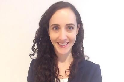Dr. Wendy van der Neut
